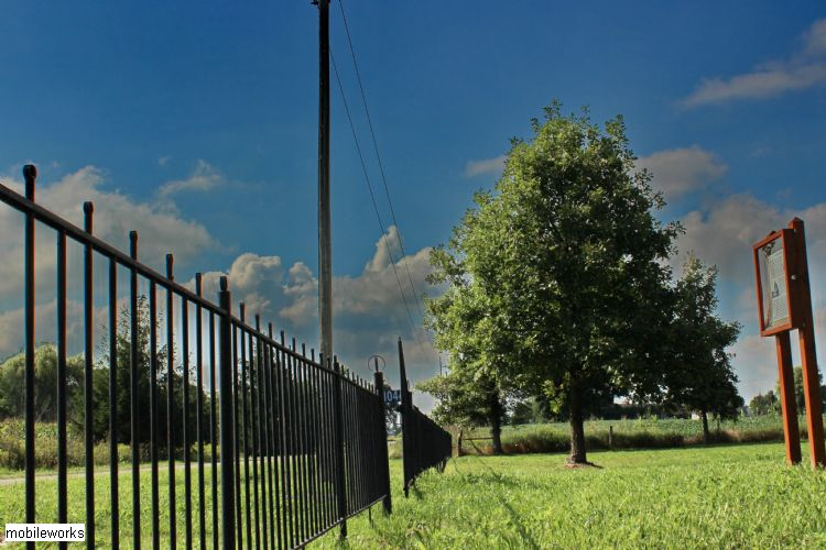 Burwell Pioneer Cemetery cover photo