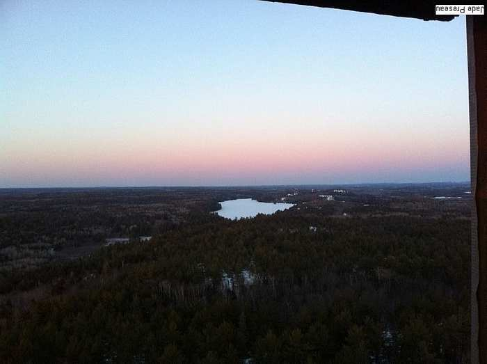 Fire Tower cover photo