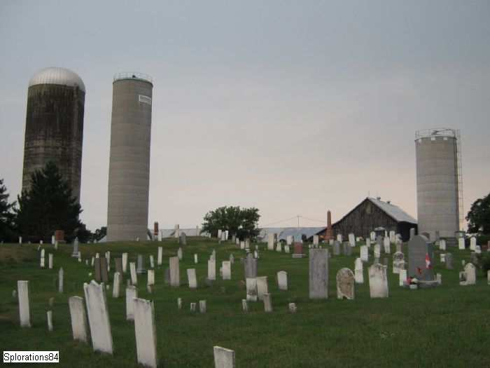 Read's Cemetery cover photo